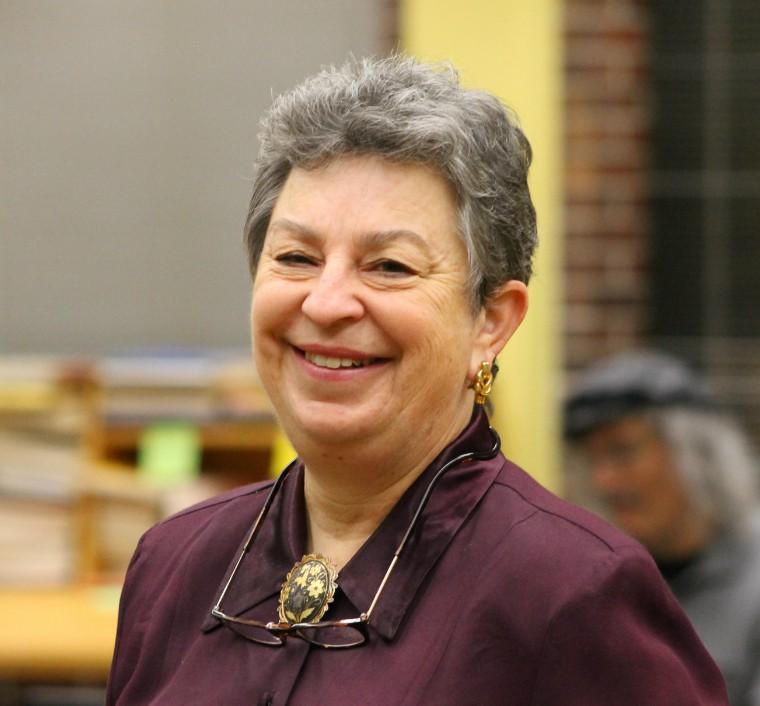 Pam Dofflek