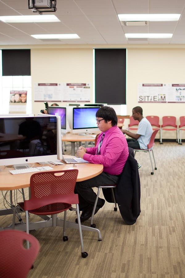 online graduate education school of information