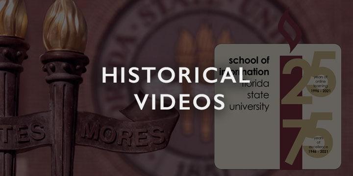HISTORICAL VIDEOS